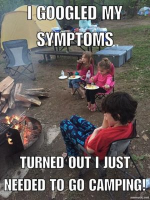 Camper Rental In Michigan