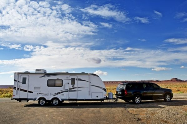 Local Rv Rental And Travel Trailer Rental The Camper